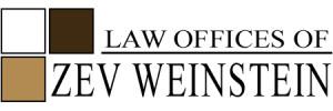 zyw law logo