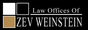 Zyw Law logo 2